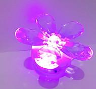 1PC Change Color Led Colorful Lamp Room Lamp Bathroom Light Originality Bedside Lamp Night Light