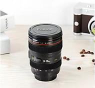 cadeaux promotionnels lentille de la caméra tasse à café publicitaire tasse cadeau tasse de 2ème génération