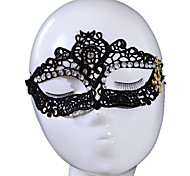 European And American Fashion Sexy Lace Mask