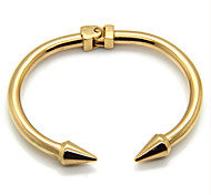fashion women's Rivet Bracelet Bangles Titanium steel bracelet Fashion Accessories