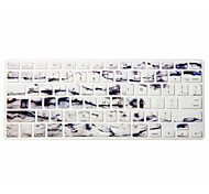 SoliconeKeyboard Cover For13.3 '' / 15.4 '' Macbook Pro con Retina / MacBook Pro / Macbook Air con Retina / Macbook