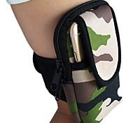 Armband Waterproof Wearable / Reflective / Breathable / Multifunctional / ShockproofLeisure Sports /Cycling