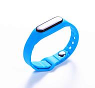 Unisex Sportuhr Smart Uhr Armbanduhr digitalLCD Fernbedienung Chronograph Wasserdicht Tachometer Schrittzähler Fitness Tracker Nachts