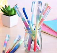 Students Write A Jelly Signature Pen(1PC)