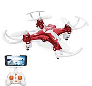 FQ777 FQ777-951W Drohne 6 Achsen 4 Kan?le 2.4G Ferngesteuerter QuadrocopterMit Kamera / LED - Beleuchtung / Kopfloser Modus /