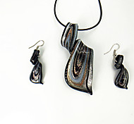 Jewelry Necklaces / Earrings Necklace/Earrings Non Stone Fashion / Punk Style Halloween / Wedding / Party / Daily