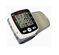 Changkun medición de CK-115 de la frecuencia cardiaca presión arterial y el pulso esfigmomanómetro electrónico inteligente