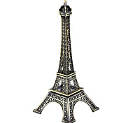 10cm Eiffel Tower Toy Decoration