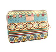 Bohemian Computer Bag Notebook Sleeve Case for iPad MacBook 13 inch 14 inch 15 inch Laptop Bags