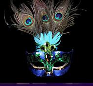 Хеллоуин костюм маска партии партии праздника маскарад маска