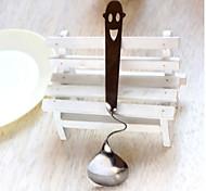 Нержавеющая сталь 304 Ложка для сахара Ложки Для одного