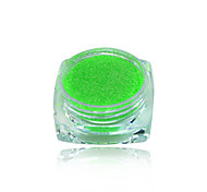 1g Bright Fine Glitter Powder Shining Sugar Glitter Dust Powder Nail Art Decoration #501-506