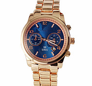 Fashion Women's Watch Quartz Watch Ladies' Calendar Gold Wrist Watch Cool Watches Unique Watches