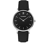 CAGARNY Men's Watch/ Fashion Watch / Simple Watch / Student Watch / Japan Quartz /Casual Watch