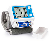 JZIKI M-1 Household Hand Wrist Electronic Blood Pressure Monitor