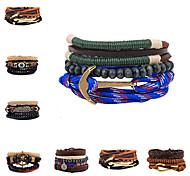 BraceletCharmes pour Bracelets / Bracelets de rive / Bracelets Wrap / Bracelets en cuir / Bracelet Hologramme / Bracelet de survie / Loom