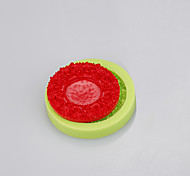 DIY handmade silicon moulds cake decorating soap moulds silicone cake mold round shape silicon moulds cake decorating