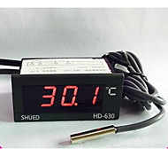 SUHED Con Cable Others Intelligent temperature control regulator Gris