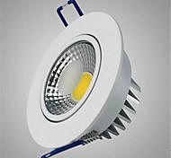 hry 3W pannocchia incasso a LED da incasso a soffitto per vivere cucina illuminazione interna (AC85-265V)