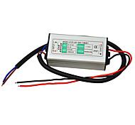 jiawen® 50w 1500 mA fuente de alimentación llevada llevó la fuente de alimentación del conductor de corriente constante (dc 30-36v salida)