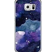 Для samsung galaxy s7 s7 край плитка рисунок мягкий ультратонкий tpu задняя крышка s4 s5 s6 s6 край s6 край plus