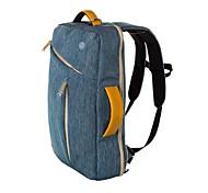 GEARMAX 15.6 Inch Multi-function Waterproof Laptop Backpack for Macbook Pro 15.4
