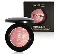MRC 6 Colors Face Blush Powder