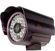 48 Lamp Monitoring Camera CCD Security Camera