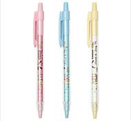 bonbons chien série 0.7mm crayon active (12pcs)