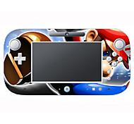 B-Skin Taschen, Koffer und Hüllen / Aufkleber Für Wii U Neuheit