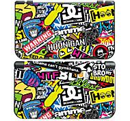 B-Skin Taschen, Koffer und Hüllen / Aufkleber Für Nintendo 3DS New LL (XL) Neuheit