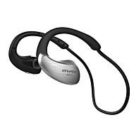 AWEI A885BL Наушники с шейным ободомForМедиа-плеер/планшетный ПК / Мобильный телефон / КомпьютерWithС микрофоном / Регулятор громкости /