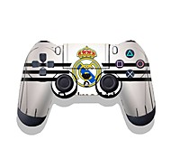 PS4   Controller Skin Sticker