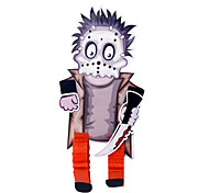 (Pattern is Random)1PC Halloween   Costume Party Decoration Props