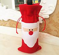 1PC Santa Claus Christmas Gift Bag Christmas Gift Christmas Gift