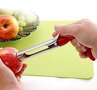 1 pièces pomme Poivron Seed Remover Haute qualité Creative Kitchen Gadget Nouveautés