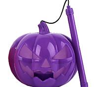 1PC Hallowmas Pumpkin Lamp Decoration For Hallowmas Costume Party