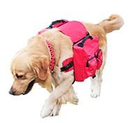 Dog Dog Pack Pet Carrier Portable Red Black Green Blue Pink Nylon