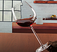 Artigos de Vidro Vidro,25*8CM Vinho Acessórios