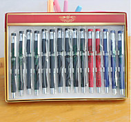 The Hero 257 Iraurita Pen(15PCS)