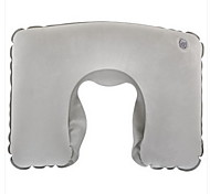 Travel Pillow Breathability Static-free Antibacterial U Shape for Travel Rest