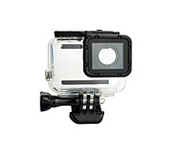Accessories For GoPro,Waterproof Housing Waterproof, For-Action Camera,Xiaomi Camera Others 1 Plastic