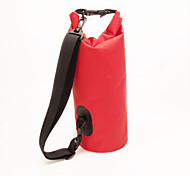10L Single Strap Dry Bag / Waterproof Bag / Waterproof Pouch Dry Boxes / Outdoor Gear