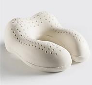 New arrival natural latex pillow upgrade u-shaped pillow office nap neck pillow travel back cushion car pillow