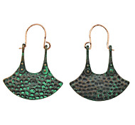 New Vintage Design Geometric Shape Earrings for Women