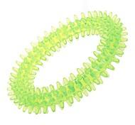 Gatto Pulizia Kit per toletta Animali domestici Prodotti per toelettatura Portatile Verde Plastica