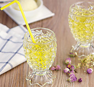 Artigos de Vidro Vidro,11*6.5CM Vinho Acessórios
