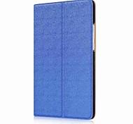 Normallackmuster PU-Lederetui mit Schlaf für 8-Zoll-huawei Ehre Tablette 2 (jdn-AL00 und jdn-w09)