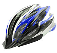Bike Helmet 12 Vents Cycling Cycling / Mountain Cycling / Road Cycling / Recreational Cycling One Size PC / EPS