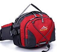 20 L Поясные сумки Походные рюкзаки Велоспорт Рюкзак Путешествия Вещевой Спорт в свободное время Отдых и туризм Путешествия БегМешок для